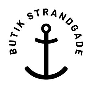 Butik Strandgade
